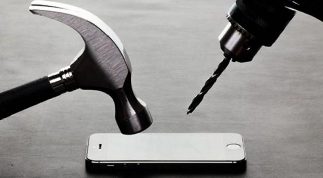 Проект Phire от Corning: «сапфировая горилла», защищающая ваш смартфон