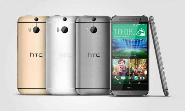 HTC представит смартфон One M9 и умные часы на MWC 2015