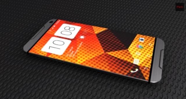Смартфон моей мечты: HTC Hima Ace со свежим дизайном и топовыми характеристиками