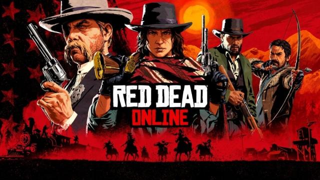 Нові предмети в Red Dead Online: з 31 березня до 6 квітня