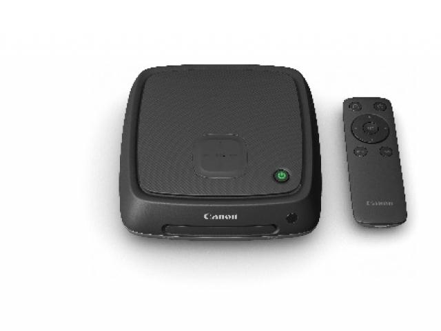 Обновления к устройству Canon Connect Station CS100