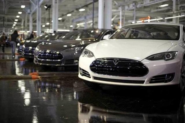 Tesla может свернуть программу замены аккумуляторов
