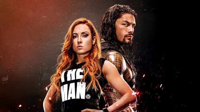 Зустрічайте новий патч для WWE 2K20