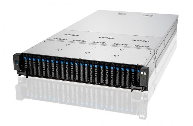 Нова лінійка серверів ASUS із графічними прискорювачами на базі мікроархітектури NVIDIA Ampere