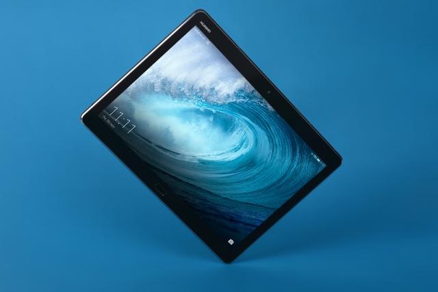 Огляд планшета Huawei MediaPad M3 Lite 10 – мультимедійний універсал