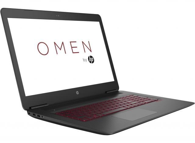 Відчуй потужність геймерського ноутбука HP OMEN на CEE 2016