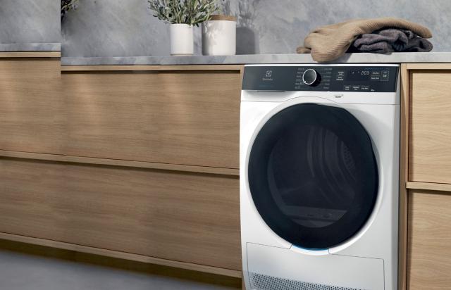 Пральні та сушильні машини Electrolux PerfectCare, які дбають нелише про одяг