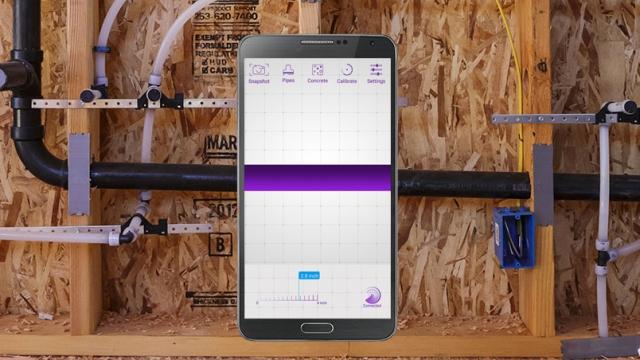 Девайс для смартфона, который позволяет видеть прямо через стены