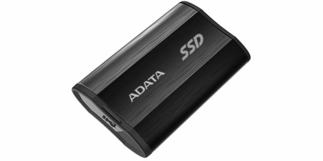 Зовнішні диски ADATA HDD HD770G и SSD SE800 отримали нагороди Computex d&i Award