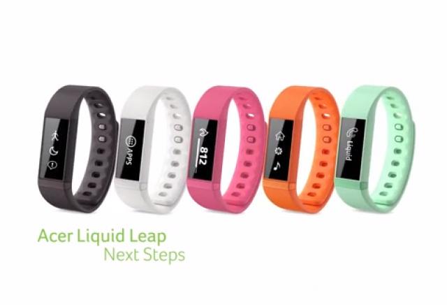 Об особенностях Acer Liquid Leap