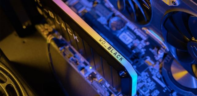 Надходження SSD WD_BLACK AN1500. Новинка!