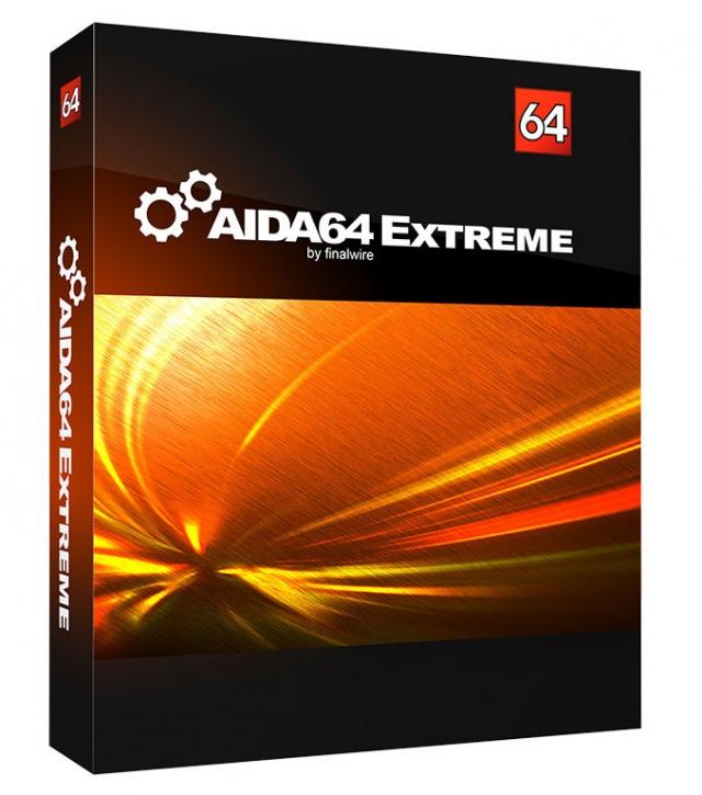 FinalWire підготували для користувачів нове оновлення AIDA64 – версію 5.70