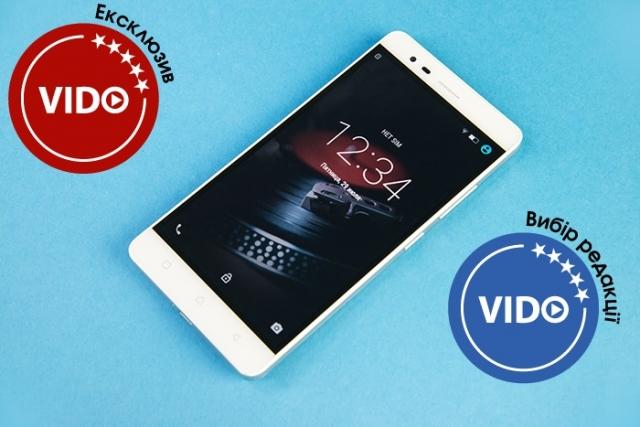 Огляд смартфона Lenovo Vibe K5 Note: чудовий мультимедійний фаблет