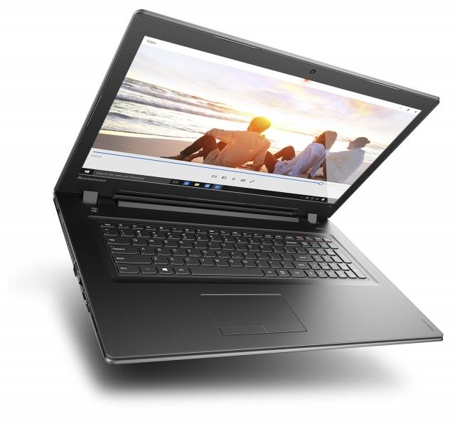Ноутбуки Lenovo ideapad 300 выходят на украинский рынок