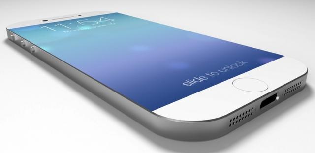 Подтвержденные характеристики и видео предполагаемых комплектующих iPhone 6