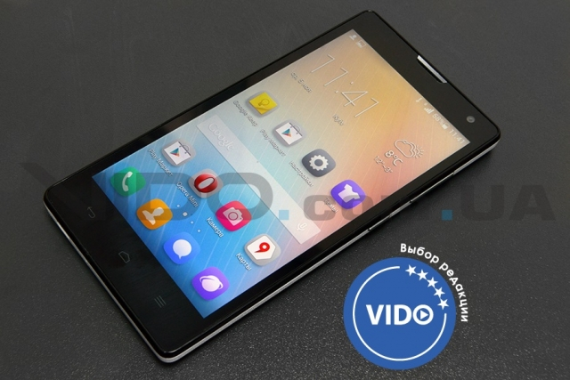 Обзор смартфона Huawei Honor 3C: честь и слава