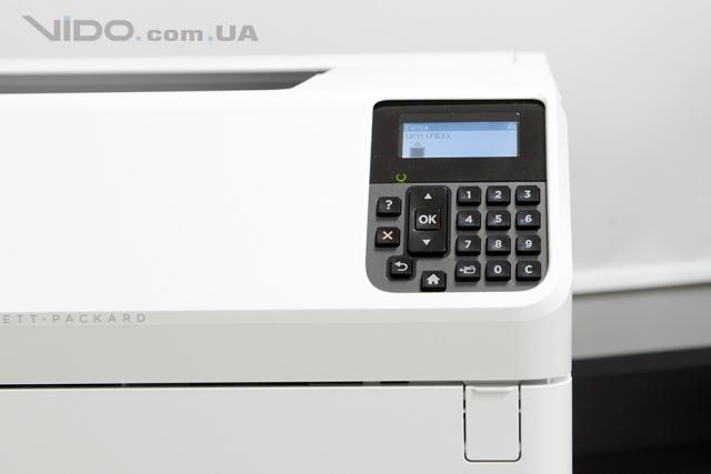 Видеообзор принтера HP LaserJet Enterprise M605dn: гигант в мире печати