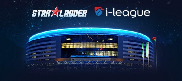 StarLadder & i-League