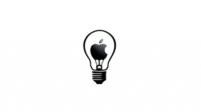 Apple получила патент на MacBook, работающий на солнечной энергии