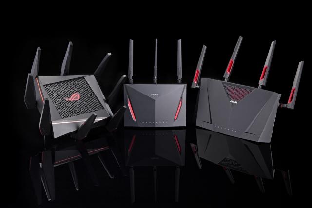 Огляд Wi-Fi системи ASUS AiMesh: потужне «безшовне» з'єднання для великого будинку