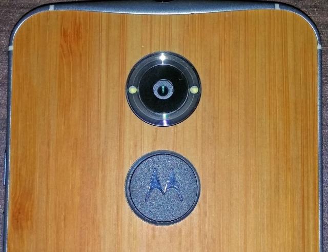 Известны характеристики Moto X+1