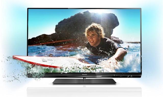 Остання нагода придбати 3D-телевізор