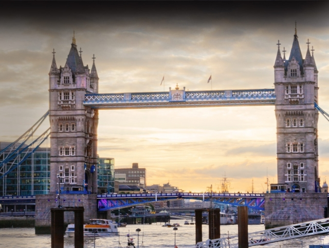 Відвідайте захід HP Discover 2015, який відбудеться 1-3 грудня у Лондоні