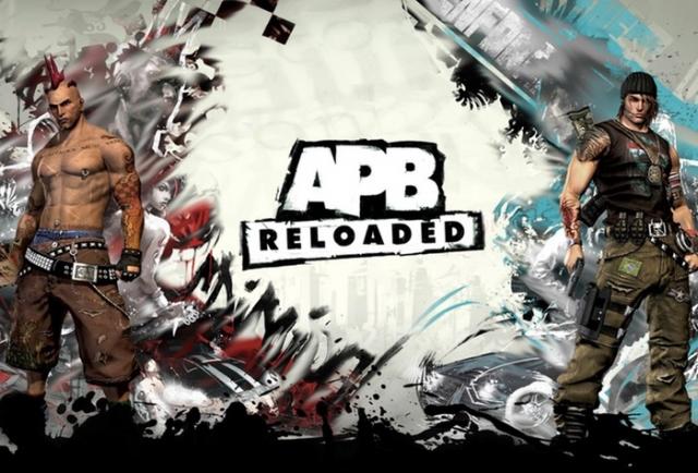 Бесплатная версия APB Reloaded будет доступна для PlayStation 4 и Xbox One