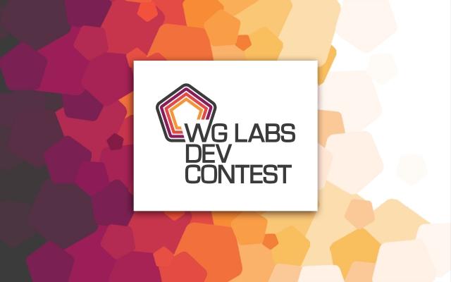 WG Labs объявляет конкурс разработчиков