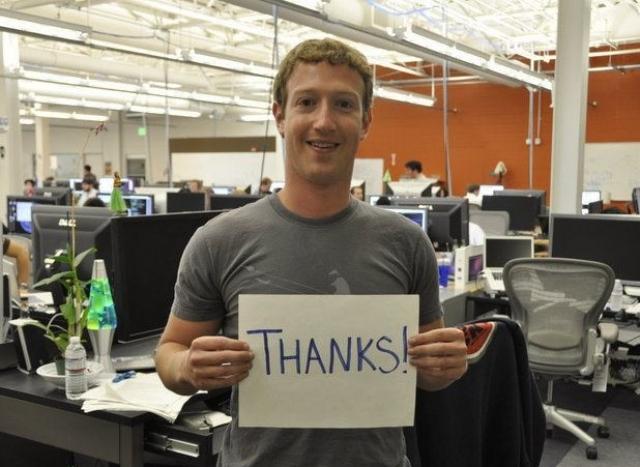 «Подростковая проблема» Facebook не так страшна как ее рисуют аналитики