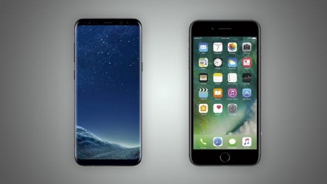 Смартфон Apple iPhone X 64GB Silver MQAD2RU/A Apple A11/3 Gb/ 64 Gb/5.8