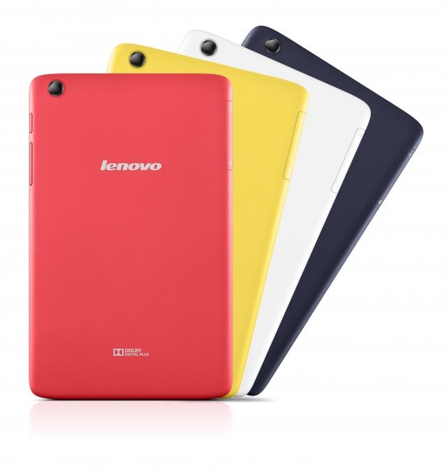 Новый планшет Lenovo А 5500 уже в Украине