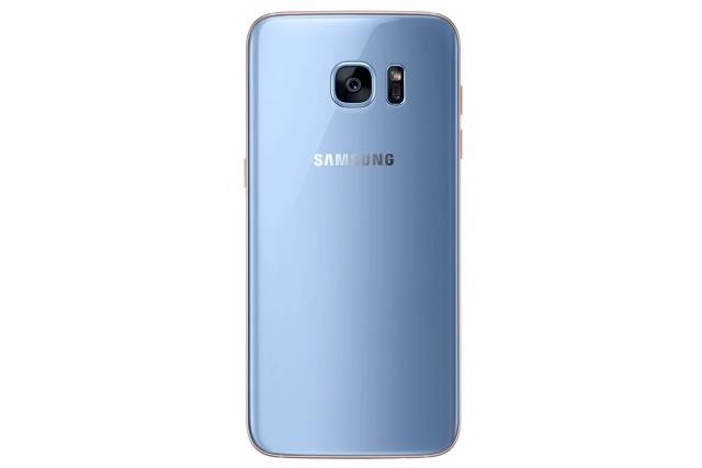 Samsung Galaxy S7 edge – лучший смартфон
