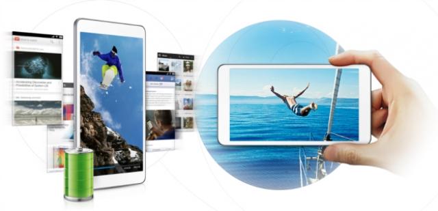 Samsung представила новый процессор-зверь Exynos ModAP