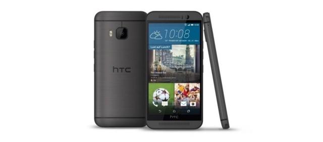 Утечка о HTC One E9: 5.5 дюймовый WQHD дисплей, 8-ядерный процессор MediaTek 6795 и 3 ГБ оперативной памяти