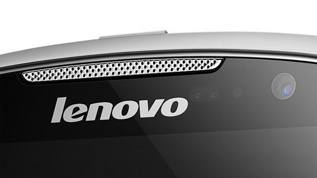 """Первые фото смартфона Lenovo A768t с 5.5"""" дисплеем и 64-битным процессором"""