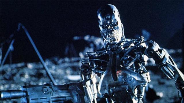 Стивен Хокинг предсказывает, что восстание роботов произойдет в ближайшие 100 лет