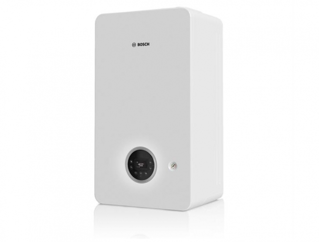 Газовий конденсаційний котел Bosch Condens 2300i W