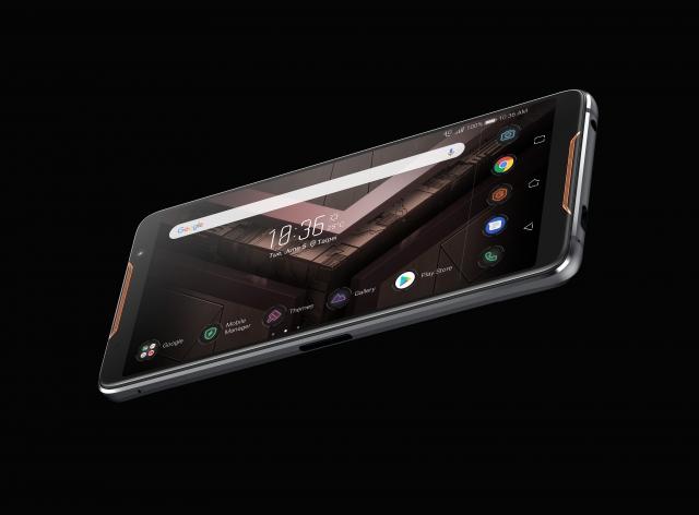 Геймерский смартфон ROG Phone – незабаром в Україні