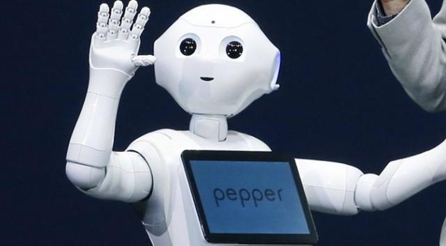 Это случилось – робот Pepper получил эмоциональный интеллект