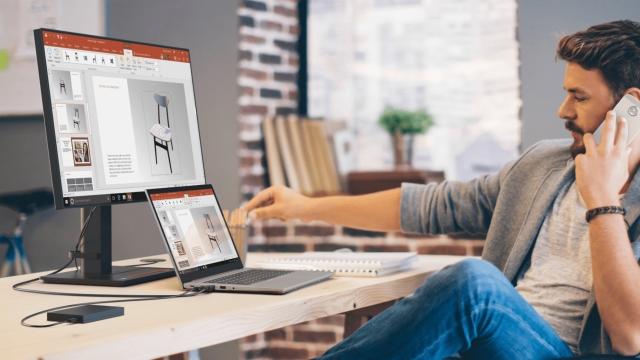 70% працівників більш задоволені роботою після переходу на віддалений режим: дослідження Lenovo