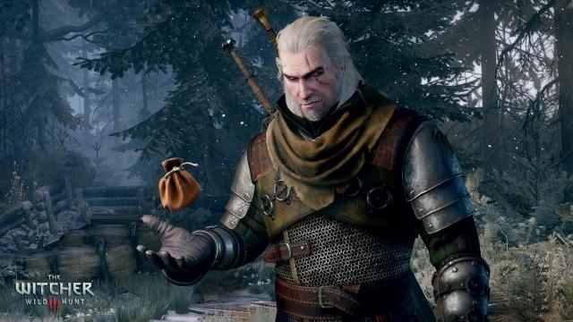 В «безумном» режиме Witcher 3 сохранения будут удаляться после смерти персонажа
