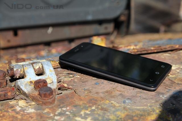 Видеообзор смартфона Acer Liquid Z520: доступная мощность