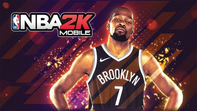 Унікальне партнерство NBA 2K та Кевіна Дюранта