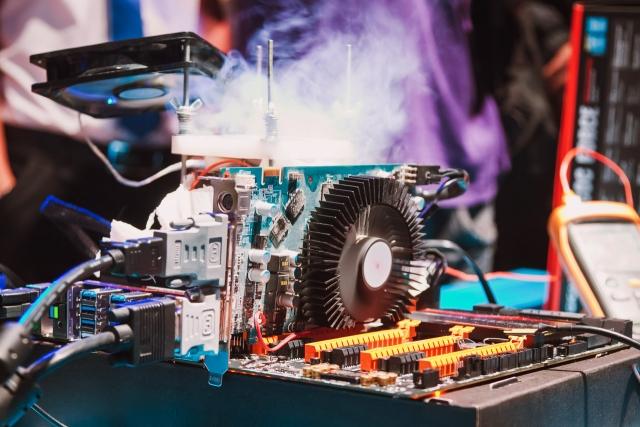 Intel показала возможности  первого восьмиядерного процессора для настольных ПК