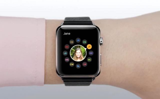 Apple Watch получили несколько новых демо-видео демонстрирующих возможности