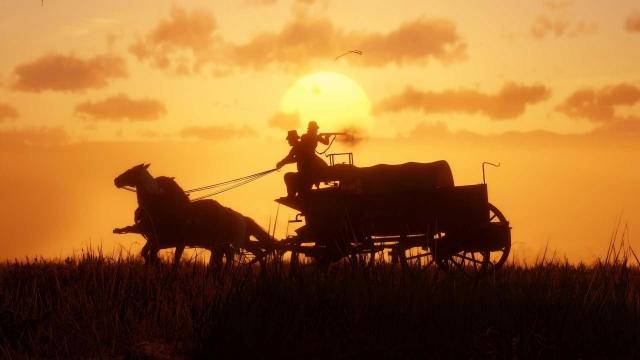 Red Dead Online цього тижня: бонуси за ролі, нова серія, знижки та багато іншого