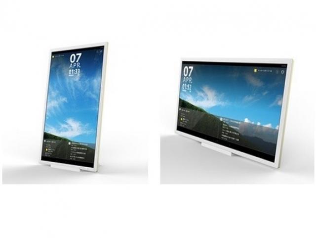"""Toshiba представила новый 24"""" планшет TT301 для бизнес-пользователей"""