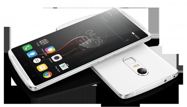 Музыкальный смартфон Lenovo Vibe X3
