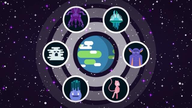 Возможно, пришельцы слишком заняты экспериментами с сознанием, чтобы связываться с нами